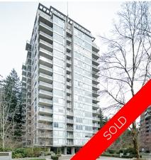 UBC Condo for sale: The Regency 2 bedroom 1,090 sq.ft. (Listed 2018-04-06)