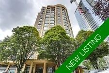 Yaletown Condo for sale:  2 bedroom 905 sq.ft. (Listed 2020-09-28)
